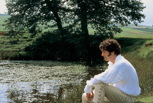 MCM - Colin Firth's Gr...