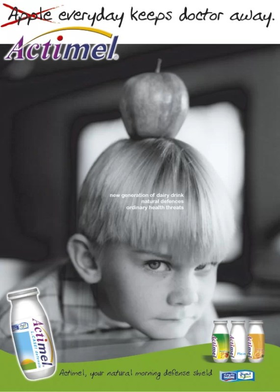 ASD Mag01b 571x800 Actimel everyday keeps doctor away