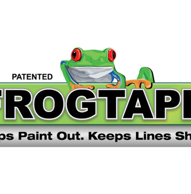 FrogTape Painter\u0027s Tape FrogTape