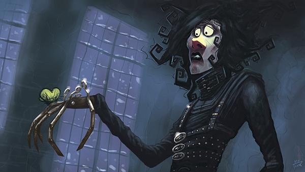 Final Fantasy Girl Hd Wallpaper Galer 237 A De Ilustraciones Graciosas Por Arthur Mask Frogx