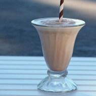 Homemade Soft Serve Ice Cream