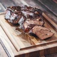 Rotisserie Roast for Man Food Mondays