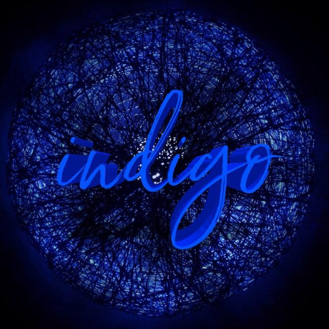 2017 LP Indigo  by Temporary Hero.