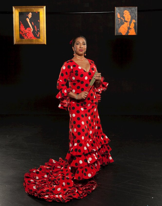 Flamenco returns in popularity with EP Flamenco in time