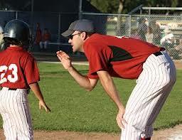 baseball coach 2