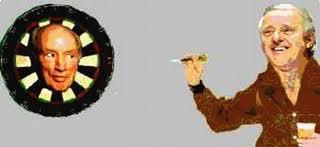 anger darts