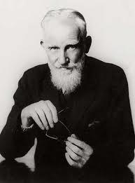 George Bernard Shaw 2