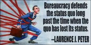 bureaucracy 2
