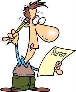 Survey 2