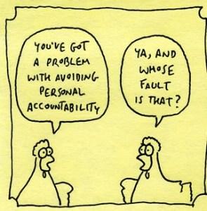 responsibility 4