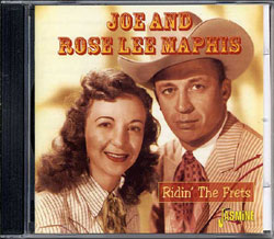 Joe-And-Rose-Lee-Maphis-Ridin-The-Frets