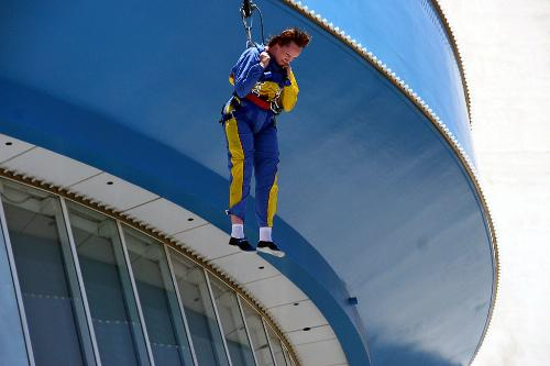 Las Vegas for Thrill Seekers