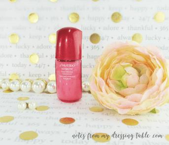 shiseido-serum-sample