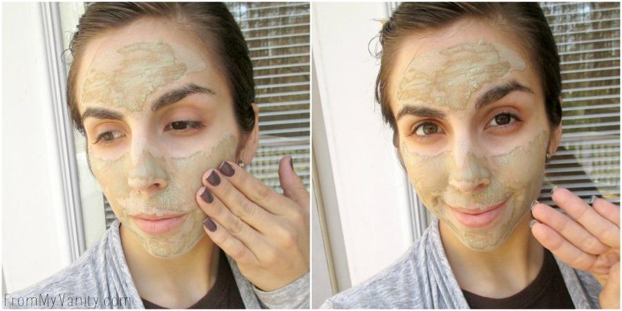 how to get smaller pores diy
