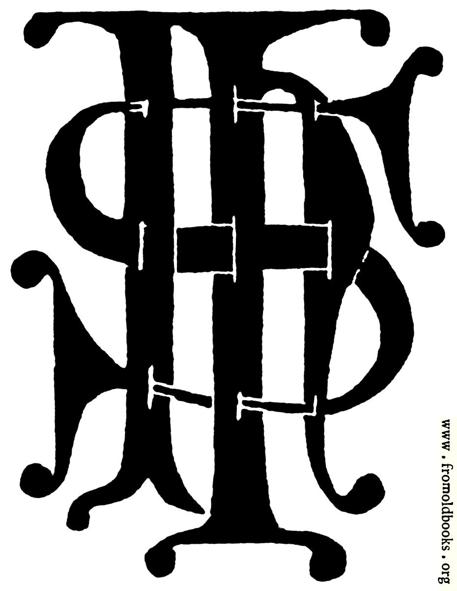 how to do monograms