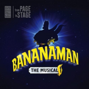 <h5>Bananaman The Musical</h5>