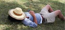 """Spaniards are lazy – el """"mañana syndrome"""" y la siesta"""