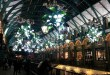 Covent Garden Lights 2015