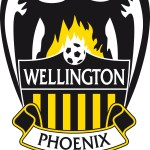 Wellington Phoenix trademark logo