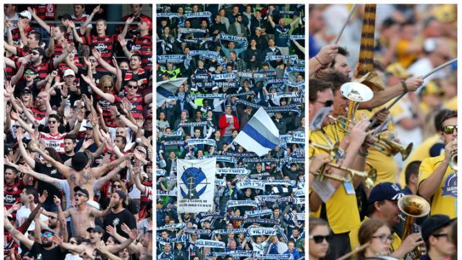United fan front
