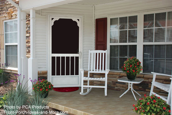 Front Porch Appeal Newsletter April 2014 Spring Edition