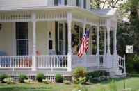 Porch Pictures for Design and Decorating Ideas