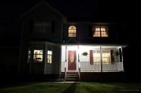 Porch Lighting | Outdoor Porch Lights | Solar Porch Light