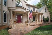 Stylish Front Porch Designs