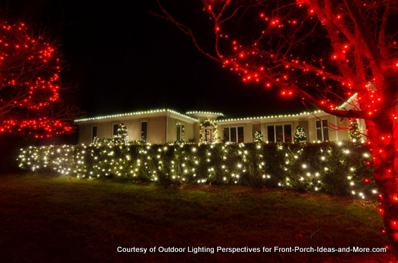 Outdoor Christmas Decorations Bring Holiday Joy - christmas decorations outdoors