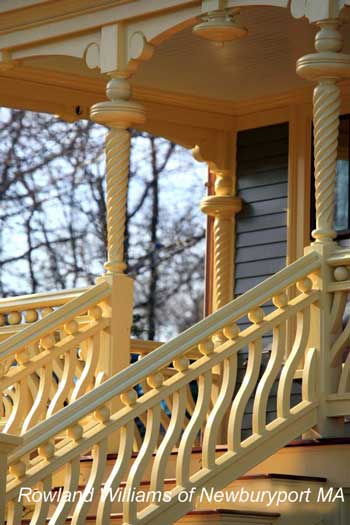 Porch Support Columns Porch Columns Design Options for Curb Appeal and More