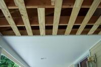 Porch Ceiling | Beadboard Ceiling | Vinyl Beadboard