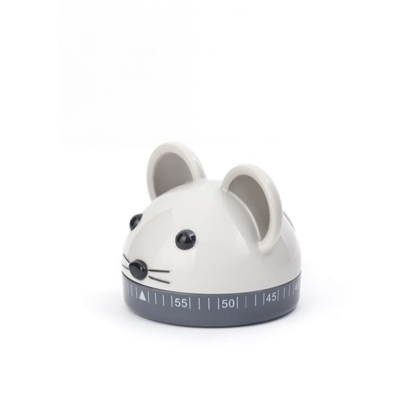 Mouse Kitchen Timer  Front & Company