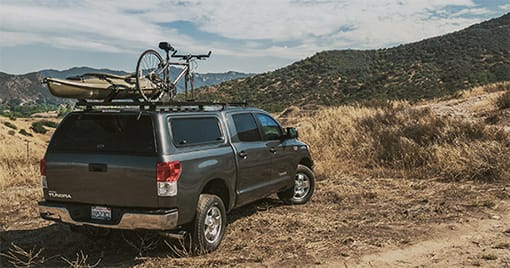 FRONT RUNNER Off-Road Tough Roof Racks  Vehicle Adventure Gear