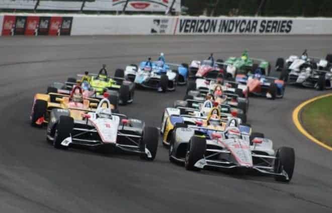 IndyCar Analysis ABC Supply 500 at Pocono Raceway
