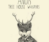 Anois - Tree House Whispers