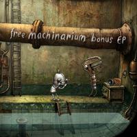 free_machinarium_bonus_ep cover