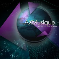 AXMusique - somewhere something
