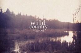 Wake Owl- wild country
