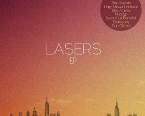Lasers EP