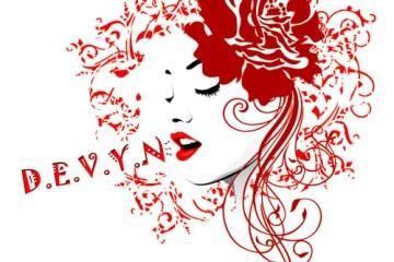 Devyn_Rose__DEVYN__cover