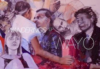 the WAYO_Wanderings EP