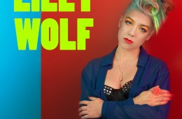 Lilly-Wolf-This-Painted-Life-EP-Cover-copy