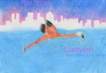 Ray Brown Canyon