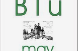 Alexander Blu - May