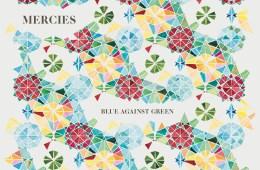 mercies_blue_against_green