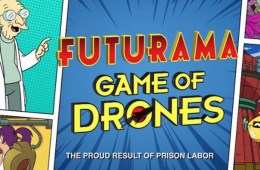 futurama_game_of_drones