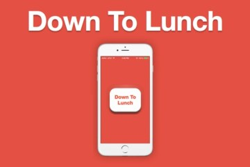 down_to_lunch