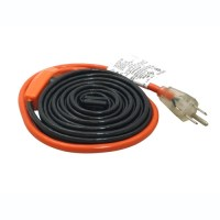 Automatic Electric Heat Cable Kits | Frost King Products