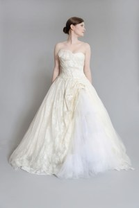 High End Designer Wedding Dresses