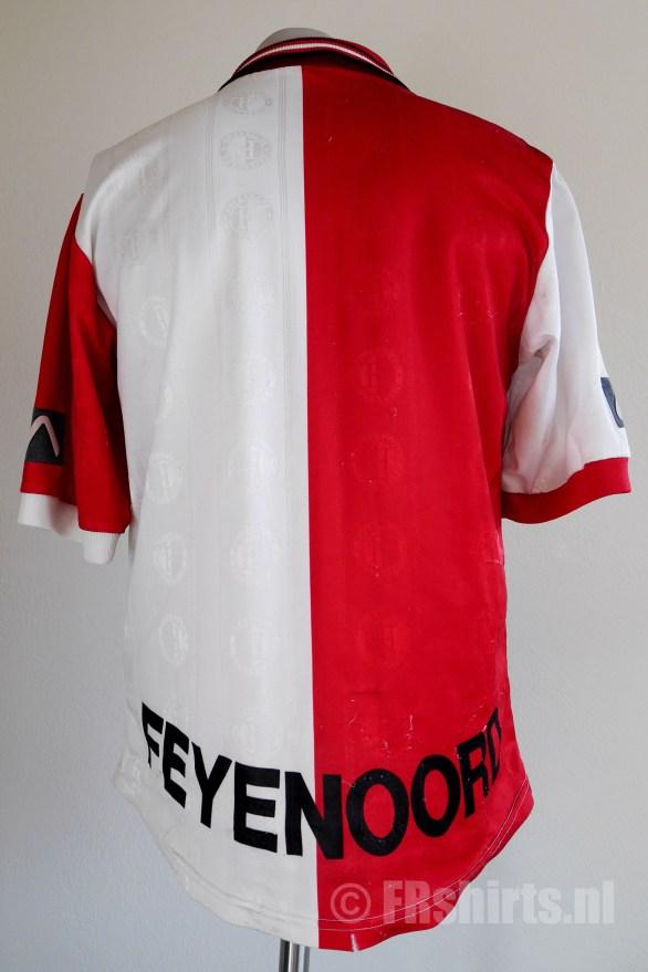 1997-1998 Thuis Achterkant